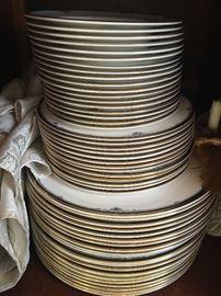 Set of Royal Doulton china