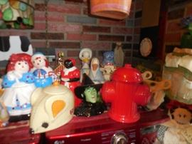 Cookie Jars!!