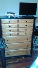 matching set of Drawers