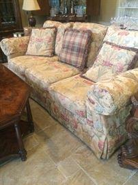 Beautiful Massoud sofa