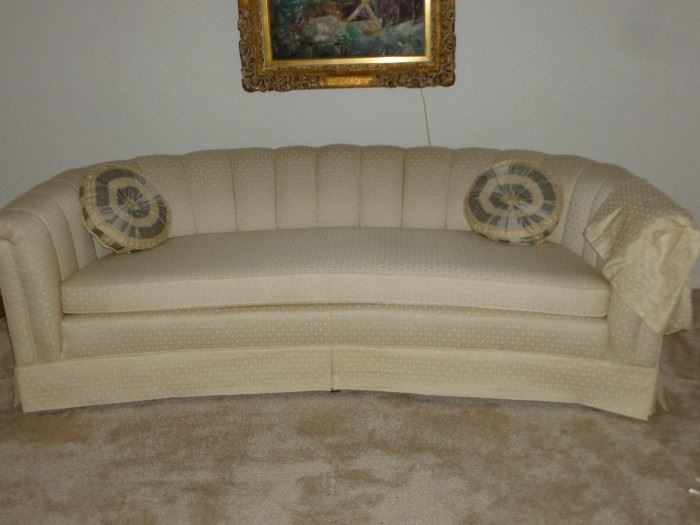 Nice Formal Sofa