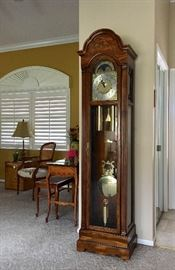 Howard Miller  67th Anniversary Edition Grandfather Clock
