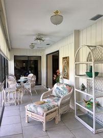 Good Rattan Furniture