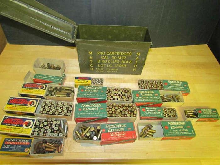 Vintage/Antique Finds: Books, Pin-Up, Switchblades starts on 8/28/2012