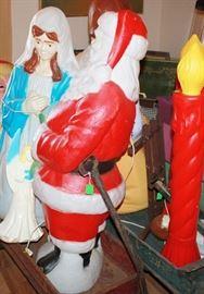 Ho! Ho! Ho! Christmas in Spring...