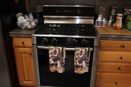 Bosch stove