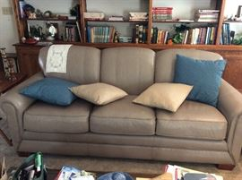Sofa - collectibles