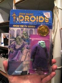 Droid Promm