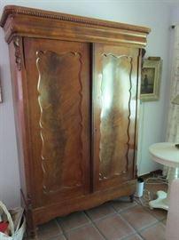 Antique Armoire A beauty