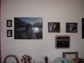 Center Bedroom