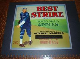Best Strike