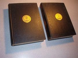 Encyclopedia of Freemasonry Volumes I & II