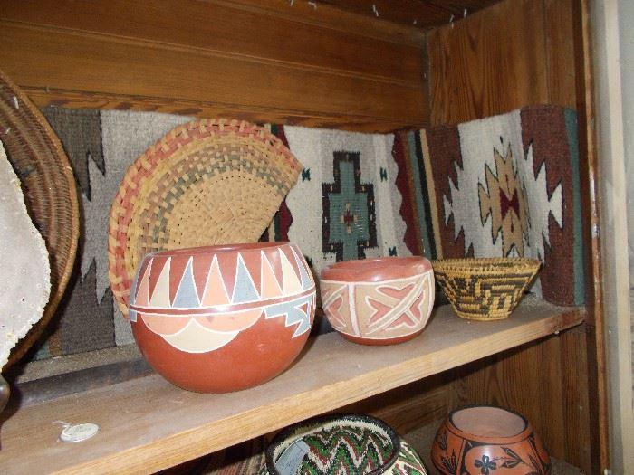 Many Pots Sold on Pre sales