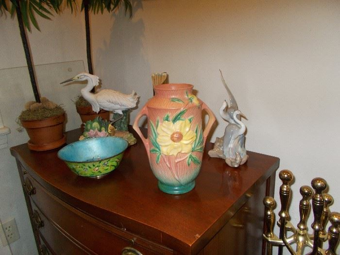 peony vase sold back to family