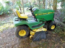John Deere LX188 $900.00 sold