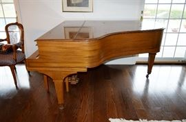 Baldwin baby grand piano i  fantastic shape