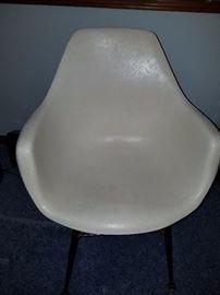 Mid-Century chairs!