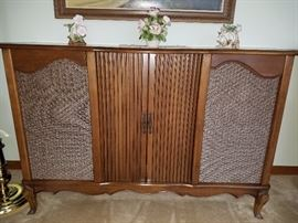 Stereo in excellent working condition