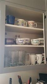 Norma & Rhonda Snack Bowls & Cups!