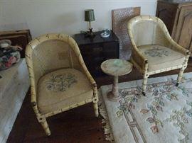 Widdicomb Chairs