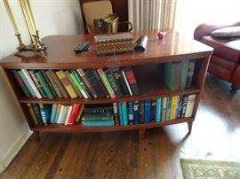Front of Mid Century Desk