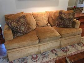 Henredon Sofa $950 each