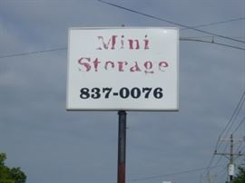 Munford Mini-Storage - Munford,TN