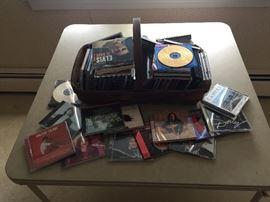 Misc CDs