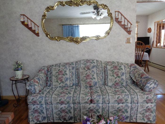 Broyhill Love Sofa