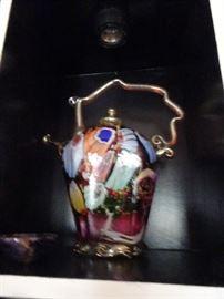 Art Glass Vessel