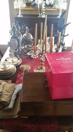 Lots of antique furniture porcelain and China great names coming soon