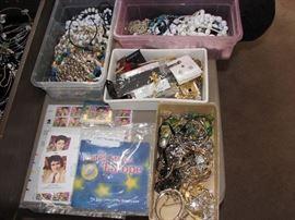 jewelry, Elvis Presley