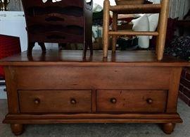 Vintage/antique furniture