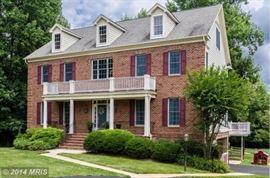 Annapolis Home
