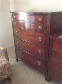 Antique Dresser - $ 280.00