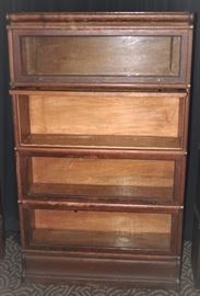 Lawyers Bookcases: The Globe-Wernicke Co., The Wernicke Co., Macey
