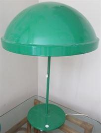 Bergbom Scandinavian 1970's lamp