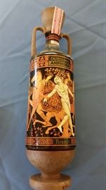Rare Greek Brandy