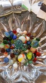 Old Shooter and Other Marbles