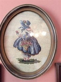 remember counted cross stitch?....