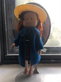 Madeline Doll.