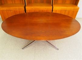 "Florence Knoll Table (78"" x 48"")"