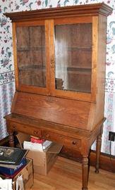 Antique Plantation Desk