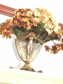 beautiful art nuveau vase