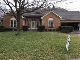 Beautiful home for a wonderful sale!
