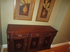 Marshal Fields Buffet. $995
