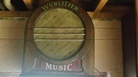 mm speaker music Wurlitzer Jukebox Match