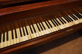 Danish Piano