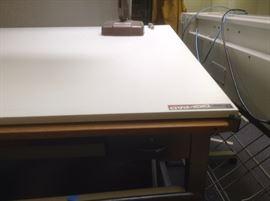 Gtco Digitizer Hard Board