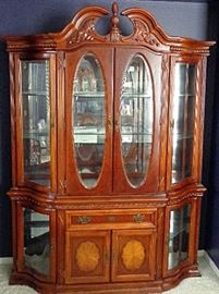 China Cabinet-like brand new-by AICO